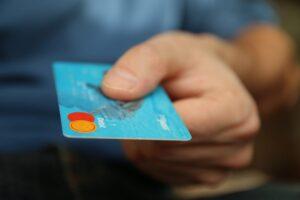 credit card-money